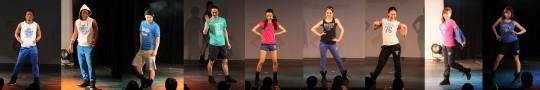 ファッションショー2015-2