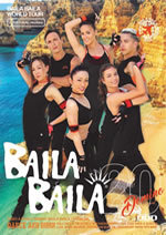 BAILA BAILA vol.20